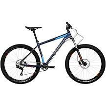 Boardman MHT 8.6 Mountain Bike - Blue Best Price, Cheapest Prices
