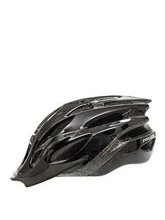 Raleigh Mission Evo Bike Helmet 54-58cm Best Price, Cheapest Prices