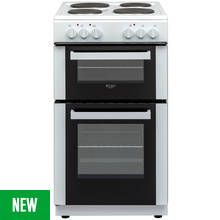 Bush DHBET50W Electric Cooker - White