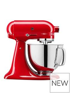 KitchenAid KitchenAid Queen of Hearts 4.8-litre Stand Mixer Best Price, Cheapest Prices