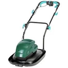 McGregor 33cm Hover Lawnmower - 1500W Best Price, Cheapest Prices