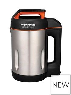 Morphy Richards Soup Maker Best Price, Cheapest Prices