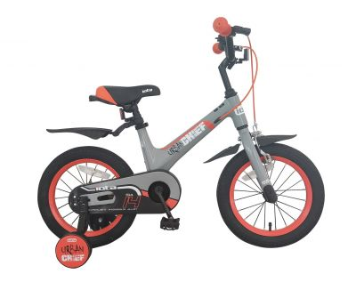 Iota Urban Chief 14 inch Wheel Size Alloy Kid's Bike Best Price, Cheapest Prices