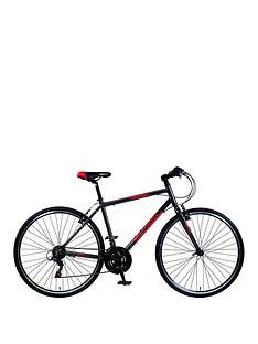 Falcon Falcon Monza Mens 20 inch Frame 700c Wheel Sports Hybrid Best Price, Cheapest Prices