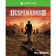 Desperados 3 Xbox One Pre-Order Game Best Price, Cheapest Prices