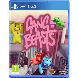 Gang Beasts PS4 Game Best Price, Cheapest Prices