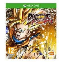 Dragon Ball FighterZ Xbox One Game Best Price, Cheapest Prices