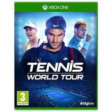Tennis World Tour Xbox One Game Best Price, Cheapest Prices