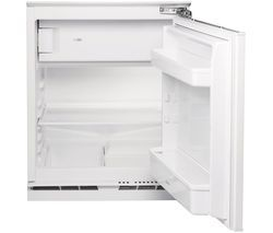 INDESIT IFA1 Integrated Undercounter Fridge Best Price, Cheapest Prices