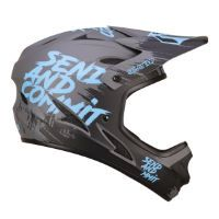 7 iDP Youth M1 Send & Commit Helmet Best Price, Cheapest Prices