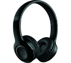 JAM Transit Lite Wireless Bluetooth Headphones - Black Best Price, Cheapest Prices