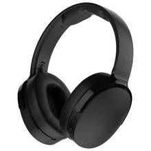 Skullcandy Hesh 3 Wireless Over-Ear Headphones - Black Best Price, Cheapest Prices