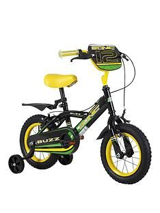 Sonic Buzz Boys Bike 8 inch Frame Best Price, Cheapest Prices