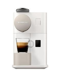 DeLonghi Nespresso Lattissima One by De'Longhi Coffee Machine Best Price, Cheapest Prices