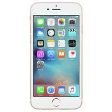 SIM Free iPhone 6s 32GB Mobile Phone - Rose Gold Best Price, Cheapest Prices