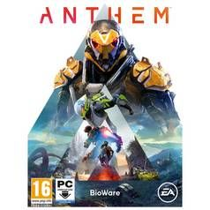 Anthem PC Game Best Price, Cheapest Prices