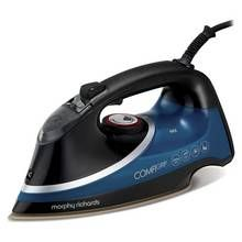 Morphy Richards 303129 Comfigrip Iron Best Price, Cheapest Prices