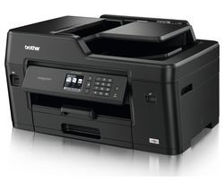 BROTHER MFCJ6530DW All-in-One Wireless A3 Inkjet Printer with Fax Best Price, Cheapest Prices
