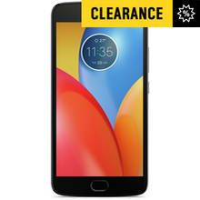 Sim Free Motorola Moto E4 Plus Mobile Phone - Grey Best Price, Cheapest Prices