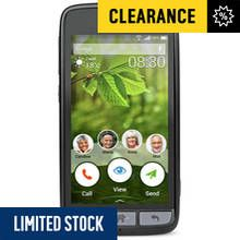Sim Free Doro 8030 Mobile Phone Best Price, Cheapest Prices