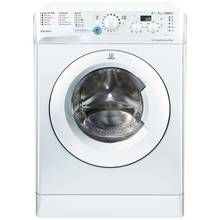 Indesit BWD71453 7KG 1400 Spin Washing Machine - White Best Price, Cheapest Prices