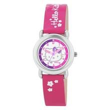 Hello Kitty Pink Time Teacher Watch Best Price, Cheapest Prices