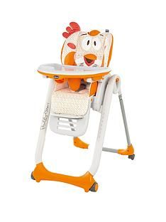 Chicco Chicco Polly 2 Start Highchair - Fancy Chicken Best Price, Cheapest Prices