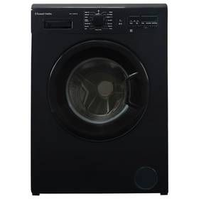 Russell Hobbs 6KG 1200 Spin Washing Machine - Black Best Price, Cheapest Prices