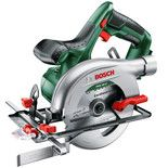 Bosch PKS18LI 18V Cordless Circular Saw (Bare Unit) Best Price, Cheapest Prices