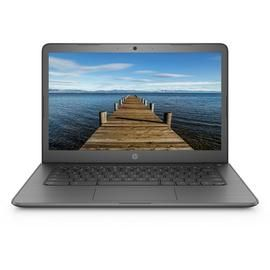 HP 14in AMD A4 4GB 32GB Chromebook - Grey Best Price, Cheapest Prices