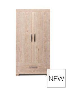 Silver Cross Camberwell Wardrobe Best Price, Cheapest Prices