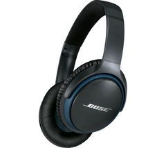 BOSE SoundLink II Wireless Bluetooth Headphones – Black Best Price, Cheapest Prices