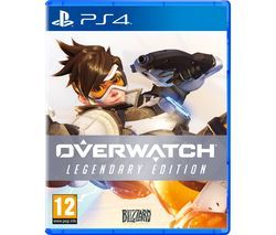 PS4 Overwatch Legendary Edition Best Price, Cheapest Prices