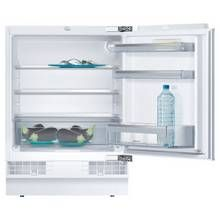 Neff K4316X7GB Under Counter Integrated Fridge - White Best Price, Cheapest Prices