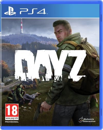 DayZ PS4 Pre-Order Game Best Price, Cheapest Prices