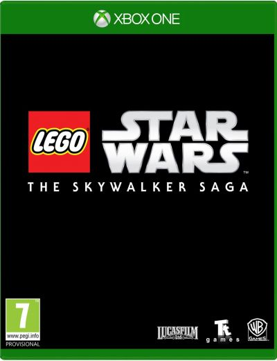 LEGO Star Wars: Skywalker Saga Xbox One Pre-Order Game Best Price, Cheapest Prices