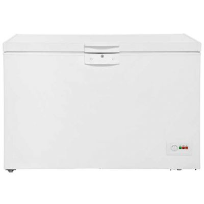 Beko CF1300APW Chest Freezer - White - A+ Rated Best Price, Cheapest Prices