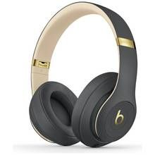 Beats by Dre Studio 3 Wireless Over-Ear Headphones - Grey Best Price, Cheapest Prices
