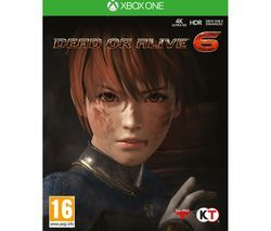 XBOX ONE Dead Or Alive 6 Best Price, Cheapest Prices