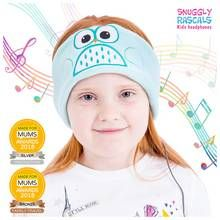 Snuggly Rascals Owl Kids Headphones Best Price, Cheapest Prices