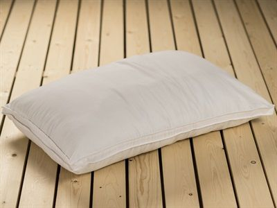 The Microfibre Pillow Hollowfibre Best Price, Cheapest Prices