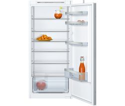 NEFF KI1412S30G Integrated Tall Fridge Best Price, Cheapest Prices
