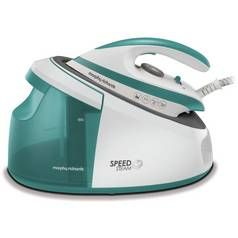 Morphy Richards 333203 Speed Steam Steam Generator Best Price, Cheapest Prices