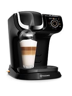 Tassimo My Way 2 Tas6002Gb Coffee Machine - Black Best Price, Cheapest Prices
