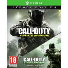 Call of Duty: Infinite Warfare Legacy Edition Xbox One Game Best Price, Cheapest Prices