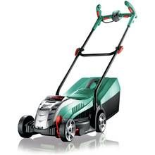 Bosch Rotak32LI 32cm Cordless Lawnmower - 36V Best Price, Cheapest Prices