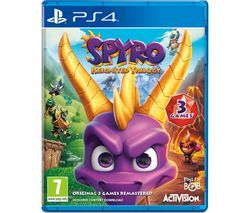 PS4 Spyro Trilogy Reignited Best Price, Cheapest Prices