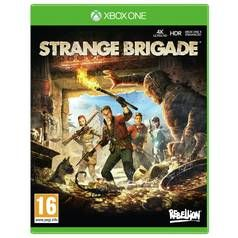 Strange Brigade Xbox One Game Best Price, Cheapest Prices