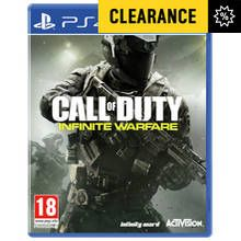 Call of Duty Infinite Warfare PS4 Game Best Price, Cheapest Prices