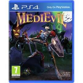 MediEvil PS4 Pre-Order Game Best Price, Cheapest Prices